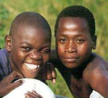 Hope for Street Children in Malawi