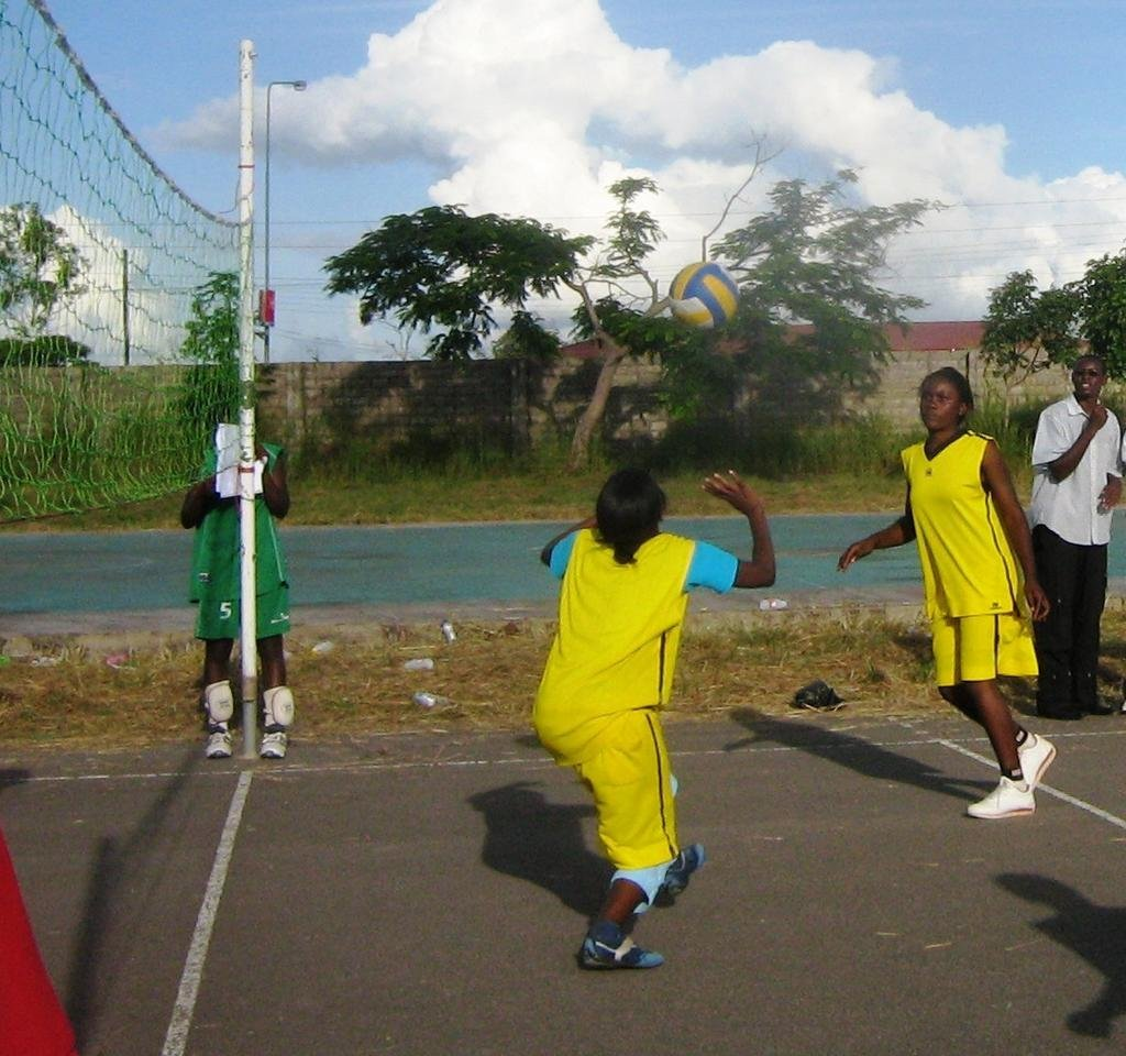 Reports On Empowering 1000 Girls Through Sport In Zambia Globalgiving