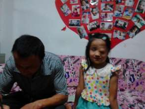 2013 When A Life A Time Volunteer First Met Xing
