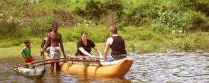 Voluntters at Horizon Lanka