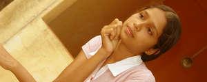 Anusha Priyadarshani - A young hopeful