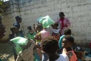 Children Stay Malaria Free