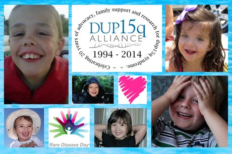 Send family to conference for rare disorder!
