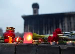 Supporting the Victims of Protests in Ukraine
