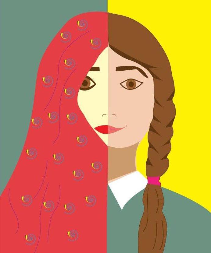 Ensure 100 Pakistani women have a better life