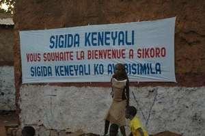 Sigida Keneyali Welcomes You