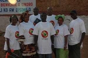 The Sigida Home-Based Education Team