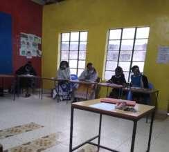 Teacher Development Session