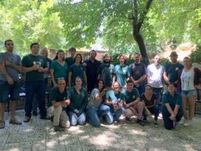 European Association of Zoos Academy course