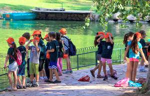 Zoo Summer Camp