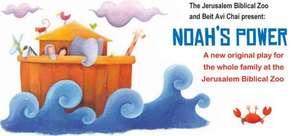 Noah's Power - Educational Dramatic Arts