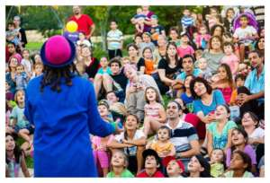 A summer of fun and learning at the Jerusalem Zoo