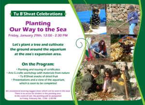 Arbor Day Activities Notice