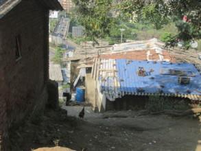 Basti in Netivli, Kalyan