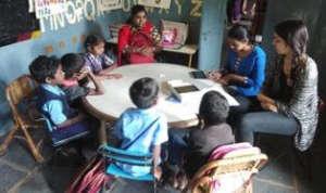 Children Quarterly Assessments
