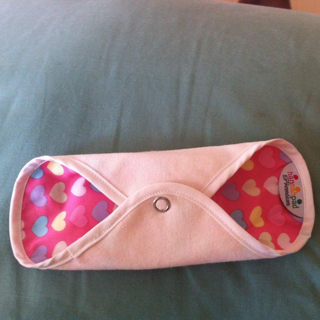 Buy a Pad, Keep a Girl in School