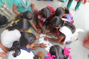 Life Skills Education Class