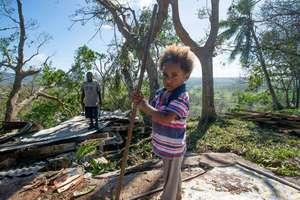 Vanuatu Cyclone Relief Fund