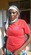 Mama Christina, former FGM operator (circumciser)