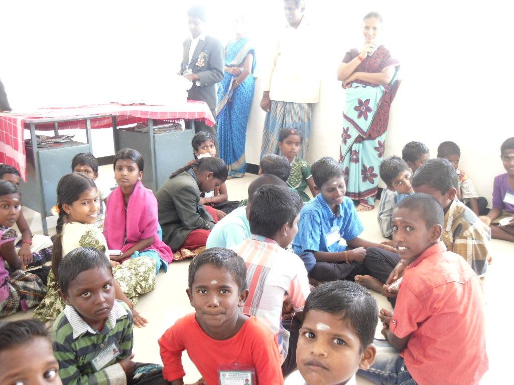 DEAF&DUMB child EARLY EDUCATION & REHABILITATION