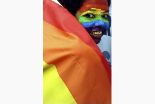Uphold sexual minority rights in the great lakes