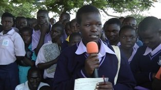 Rehabilitate 200 Child SexWorkers in Soroti Uganda