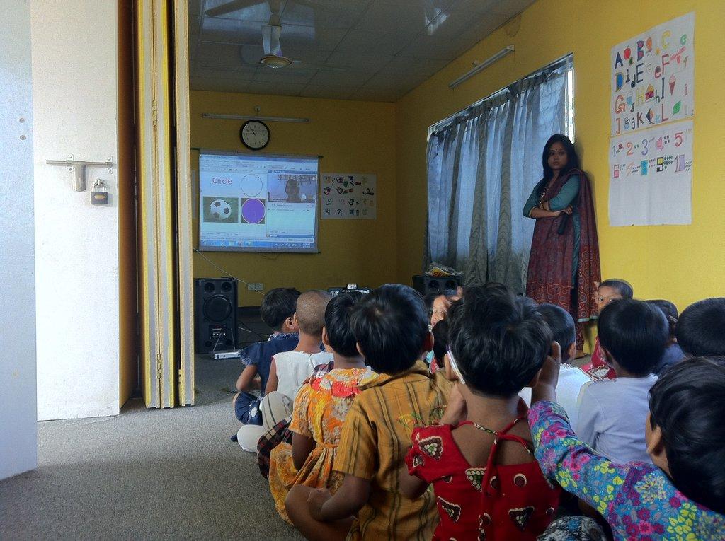 Better Teacher, Brighter Future
