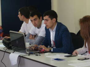 Our Young Experts