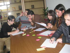 ICT as a Tool for Young Voices in Jermuk