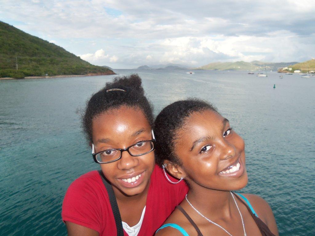 SEA:  Sisterhood Empowerment Academy