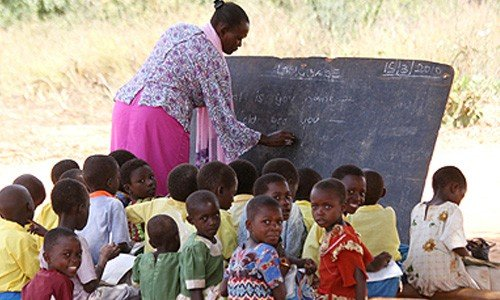 Education For Slums And Rural Kenyan Students