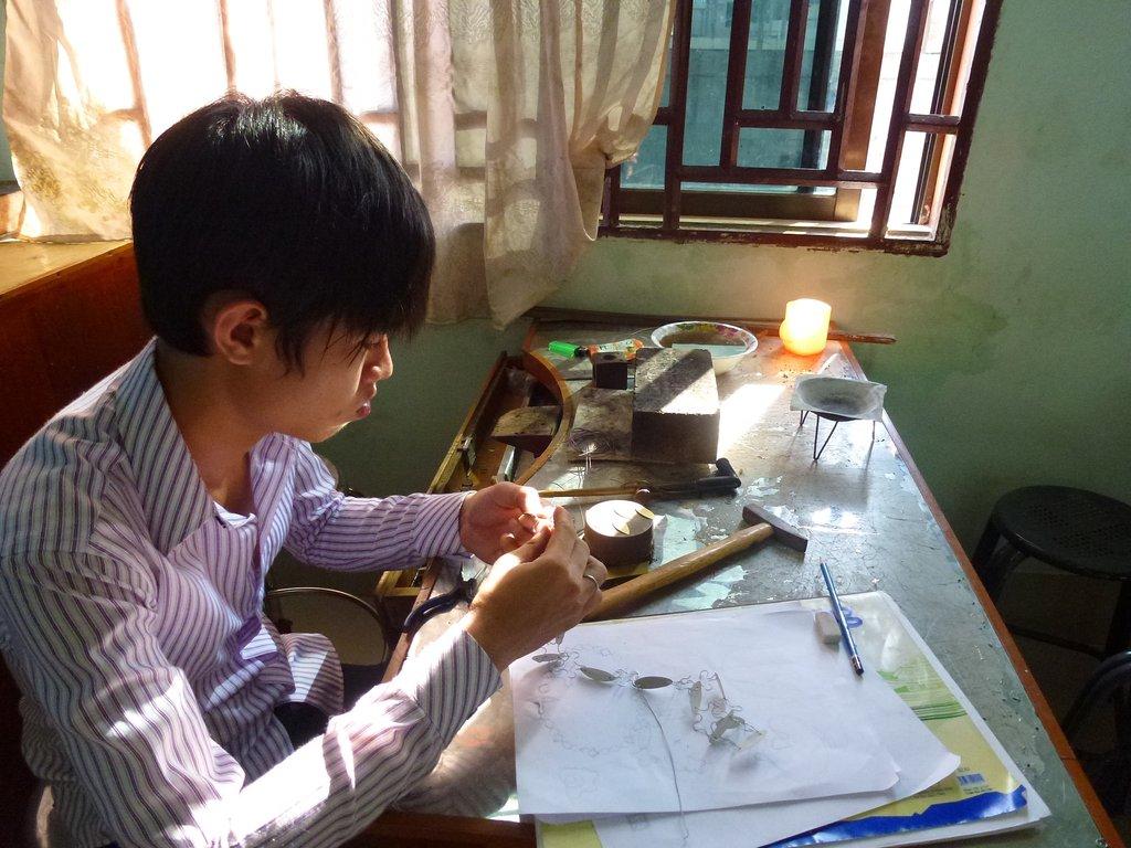 Artisans Associations of Cambodia