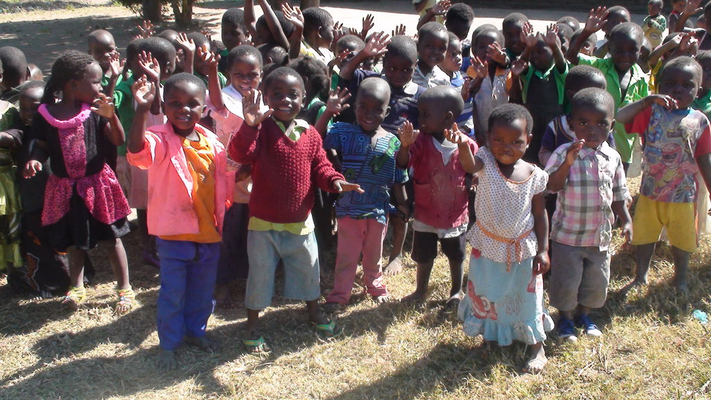 Care for Orphans and other Vulnerable Children