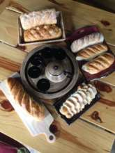 Some of our bakery products