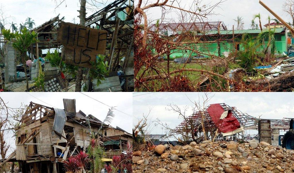 Rehabilitation in the Philippines