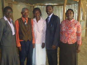 board of trust members