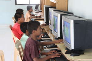 Computer Training (Vocational)