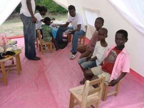 Remote Area Mobile-clinic