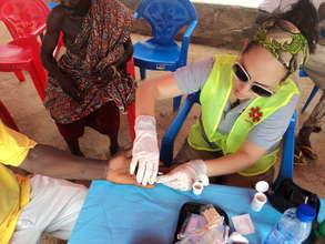 Support Remote Area Medical Missions in Ghana