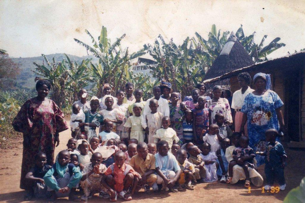 Malnutrition in Ekambeng Village Community