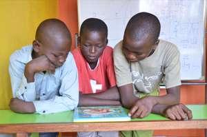 Refuge center for 20+ vulnerable kids in Douala