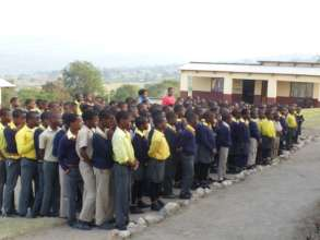 Mcuba Primary School