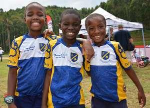 KZN Schools Spur MBT race