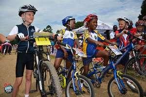 Asande & Busiswa ready to go!