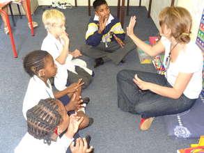 Grade 3 learners