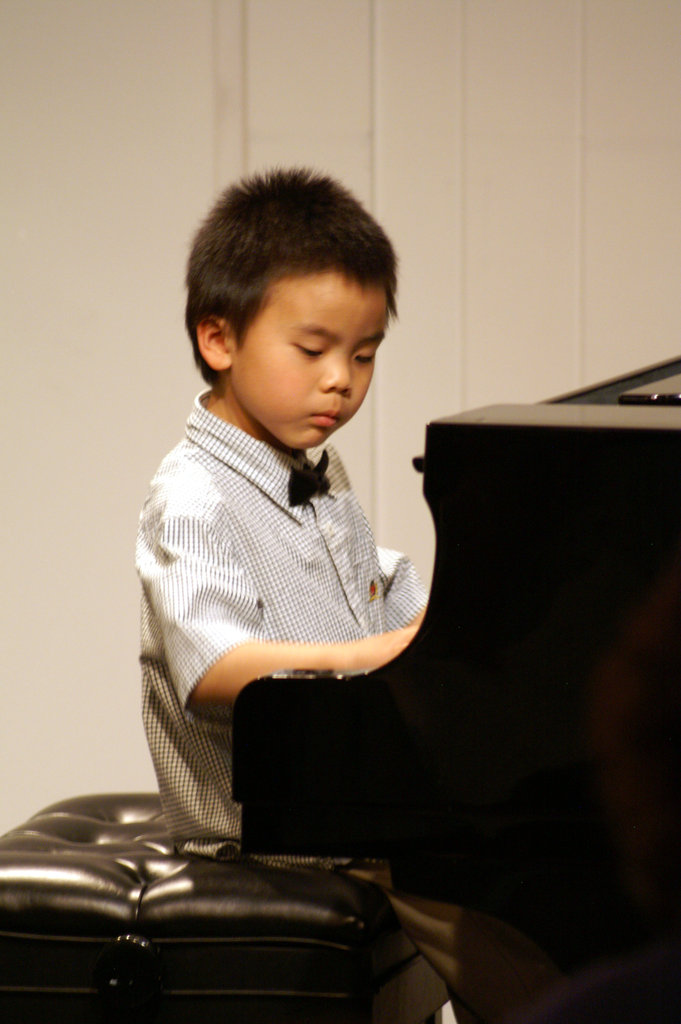 35th Anniversary Challenge - New Grand Piano