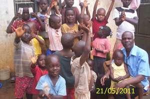 Urgent need to support the needy street children