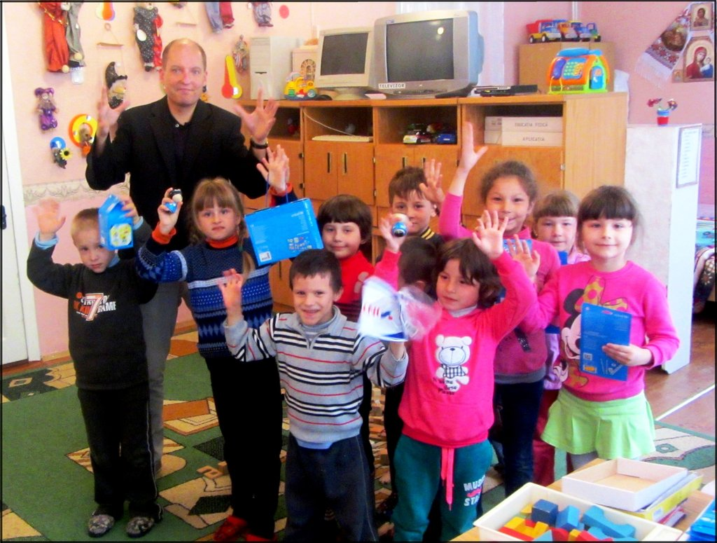 Sign Language Centre helps
