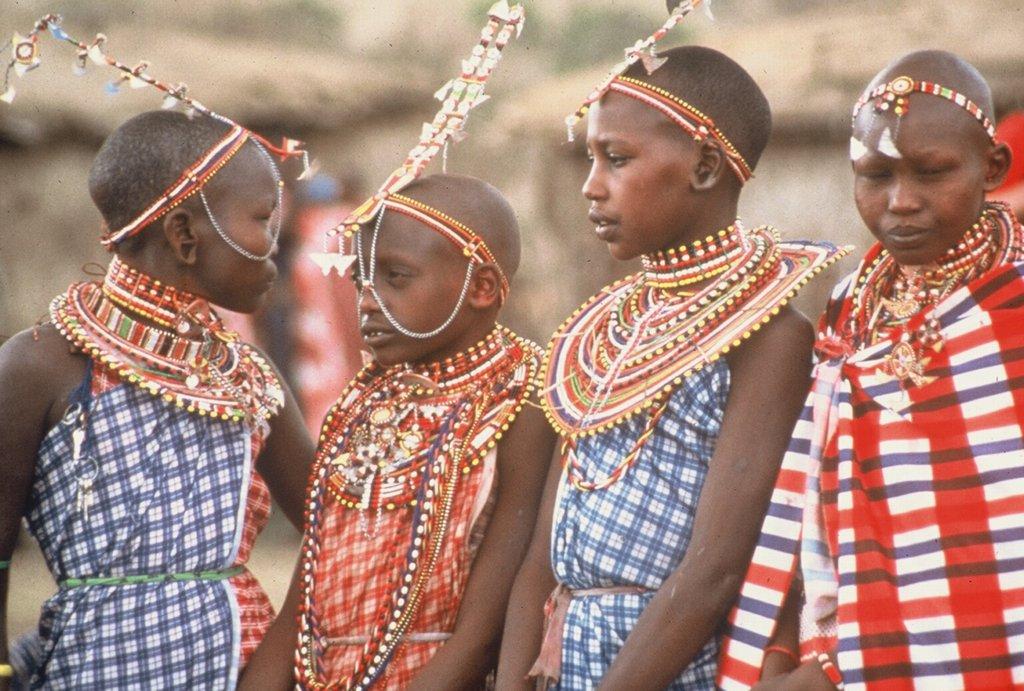 Famine Preparedness -3000 Kenyan Girls/Families