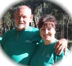 Ian and Michele Merrifield